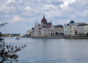 Gəz Dünyanı Bloqu | Budapeştin Seyrinə Çağırıram Elləri