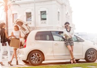 Mahal Style Bloqu | Top 5 qadın avtomobilinin özəllikləri