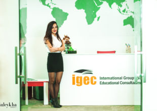 YENİ imkanlar! IGEC Baku Beynəlxalq Xaricdə Təhsil şirkətində yaz təkliflərinə start verildi!