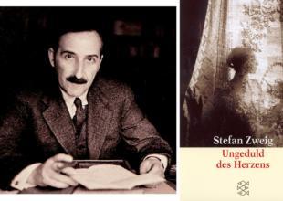 "Notes De Asli Bloqu | Acıma duyğusunun gətirdiyi sarsıntılar. Stefan Zweig ""Səbrsiz ürək"" romanı."