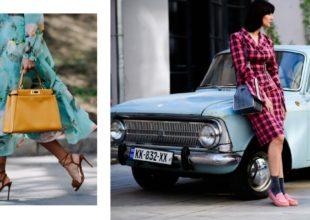 KÜÇƏ DƏBİ: Tiflis moda həftəsi