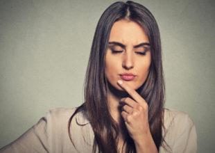 Biraz Serotonin bloqu | Düşüncələriniz həyatınızın bir qismidir, tamamı deyil…