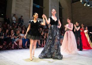 """""""Azerbaijan Fashion Week""""-in Daş Salnamədə təntənəli açılış tədbiri!"""