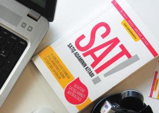 SAT! Bu kitab satışlarınızı artıracaq.