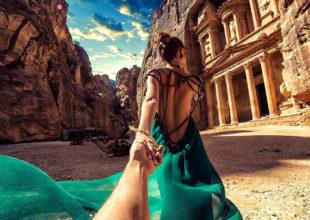 """#FollowMe. Murad və Natalya ən uğurlu """"Travel Blogger"""" siyahısında!"""
