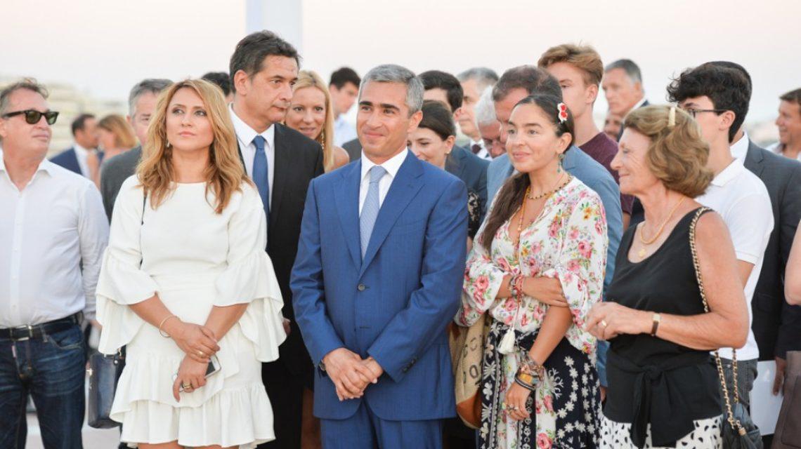 """Kann sahilində """"Azərbaycan Mədəniyyəti Günləri"""" avqust ayına qədər davam edəcək."""