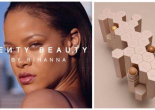 FENTY BEAUTY. Rihannanın kosmetika brendi sosial şəbəkələri partlatdı.
