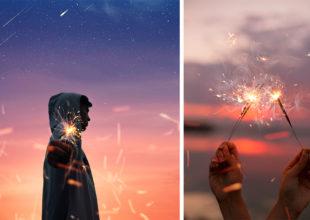 İşıqlarla monotonluğa rəng qatan fotoqraf Eltac Niftəliyev.