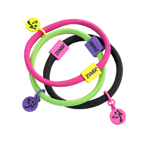 Zumba Hair Bands 32