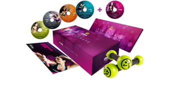EXHILARATE BODY SHAPING SYSTEM