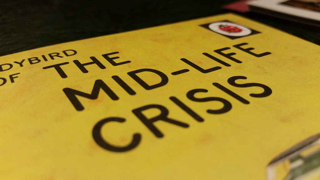 No Mid-life Crisis featured image