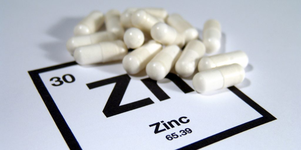 Zinc and Colds featured image