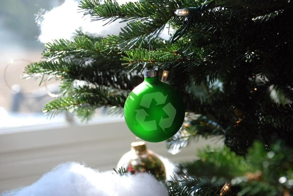 Green Christmas featured image