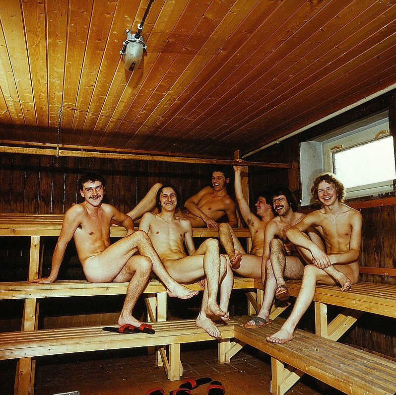 Sauna and Longevity featured image