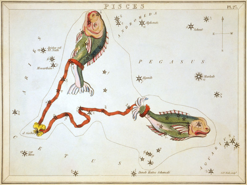 Classical Horoscope: Pisces (February 18 – March 20) featured image
