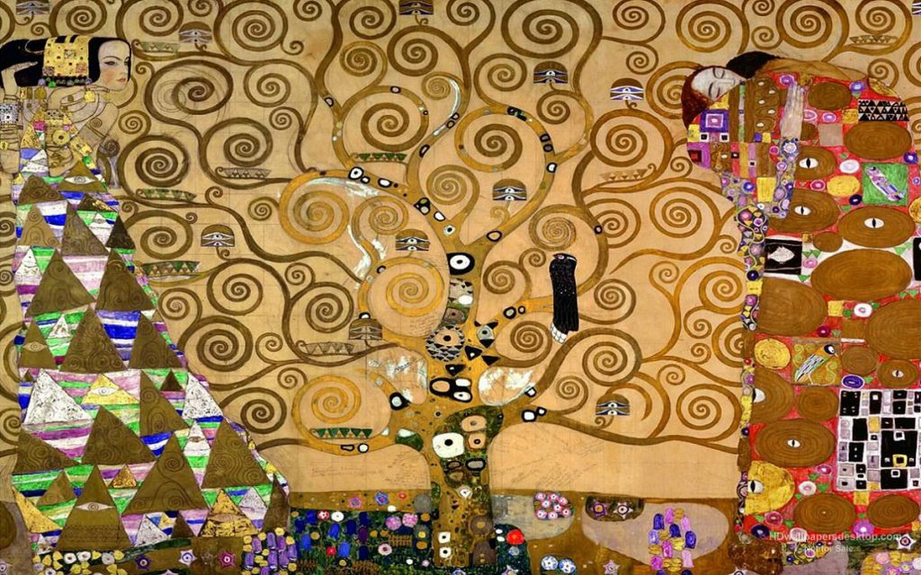 Gustav Klimt featured image