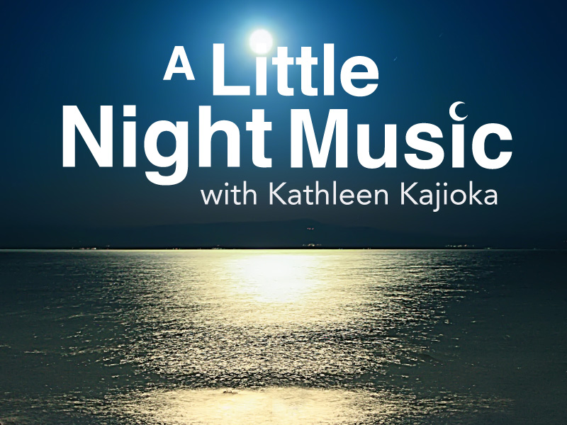 A Little Night Music - The New Classical FM