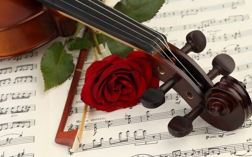 Valentine's Day on The New Classical FM featured image