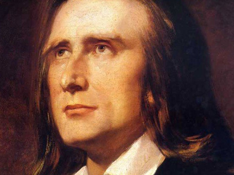 On This Day in 1853, Franz Liszt's 'Orpheus' is First Performed featured image