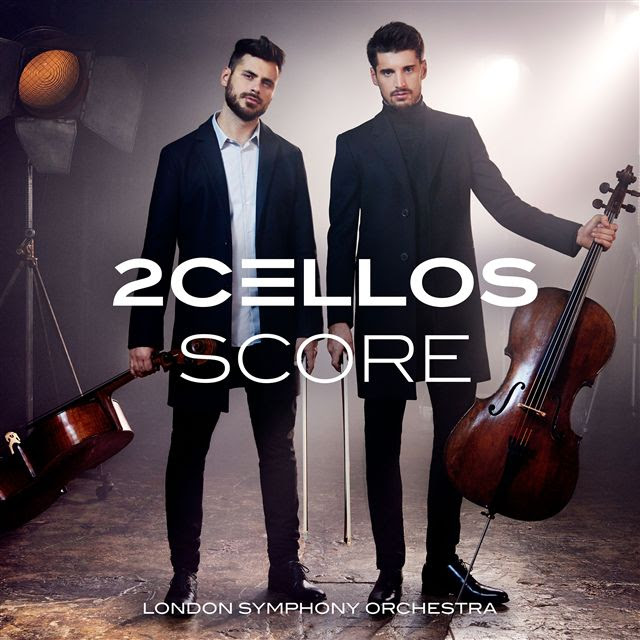 New 'Moon River' Video from 2CELLOS Gives us Classic Film Nostalgia featured image