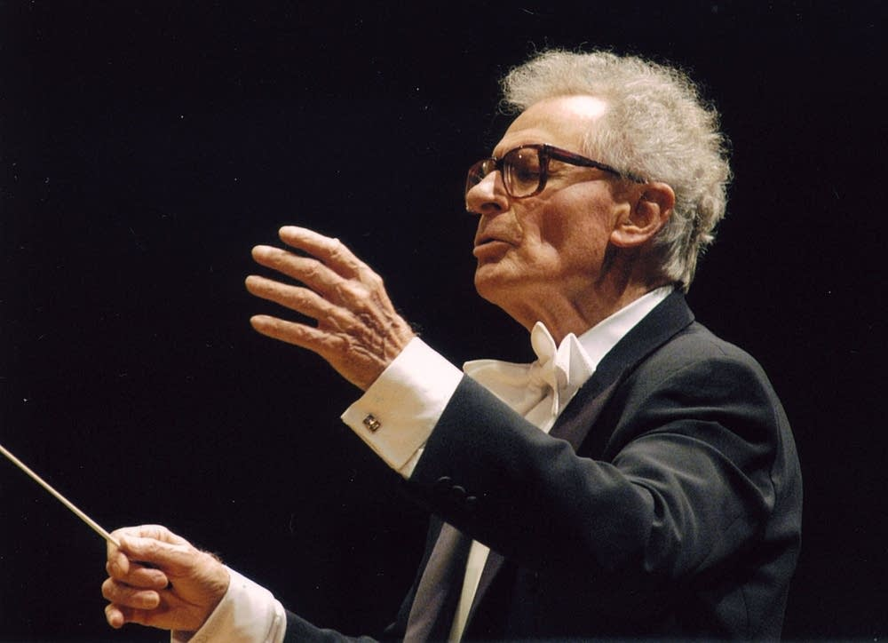 Conductor Of The Minnesota Orchestra Has Passed Away featured image