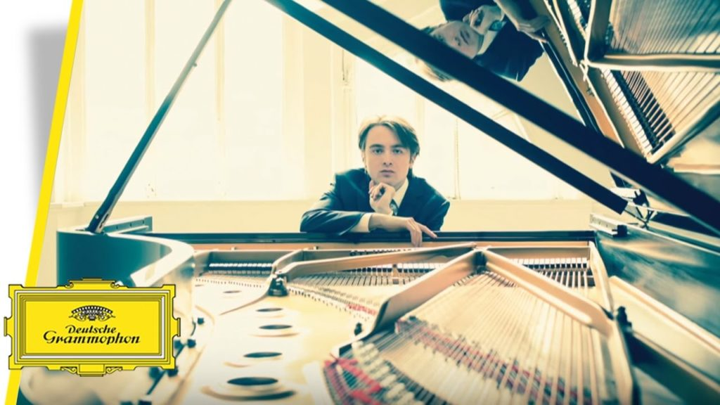 Watch Daniil Trifonov play Franz Liszt! featured image