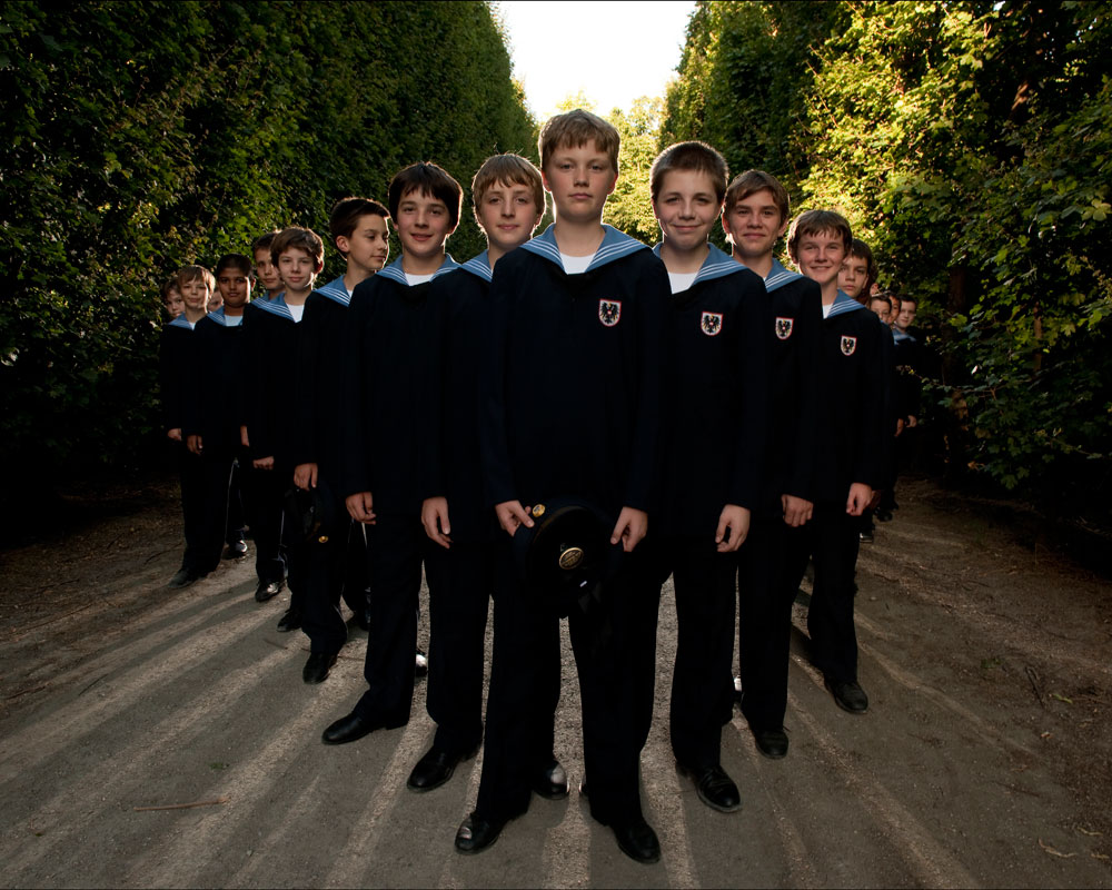 Win Tickets to see The Vienna Boys Choirs! featured image