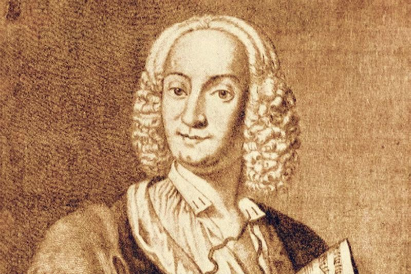 The New Classical FM Composer of the Week: Antonio Vivaldi featured image