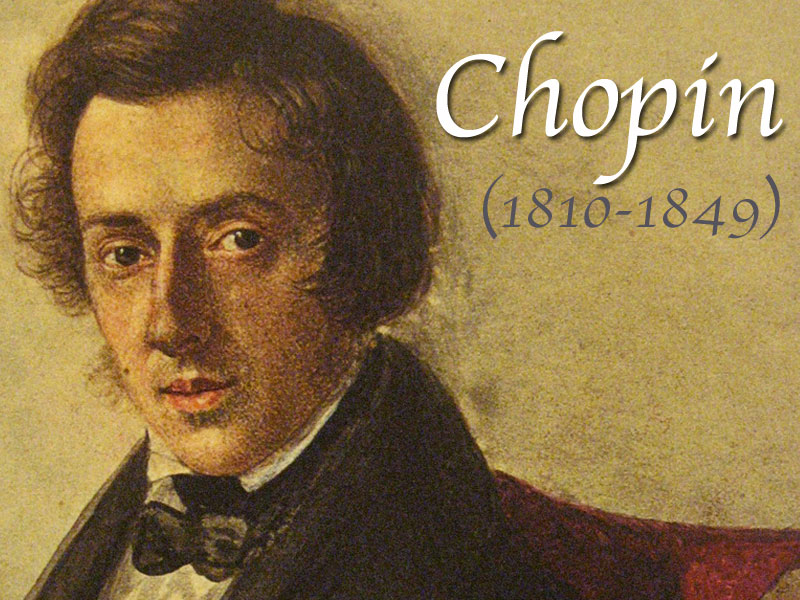 Happy Birthday Frédéric Chopin! featured image