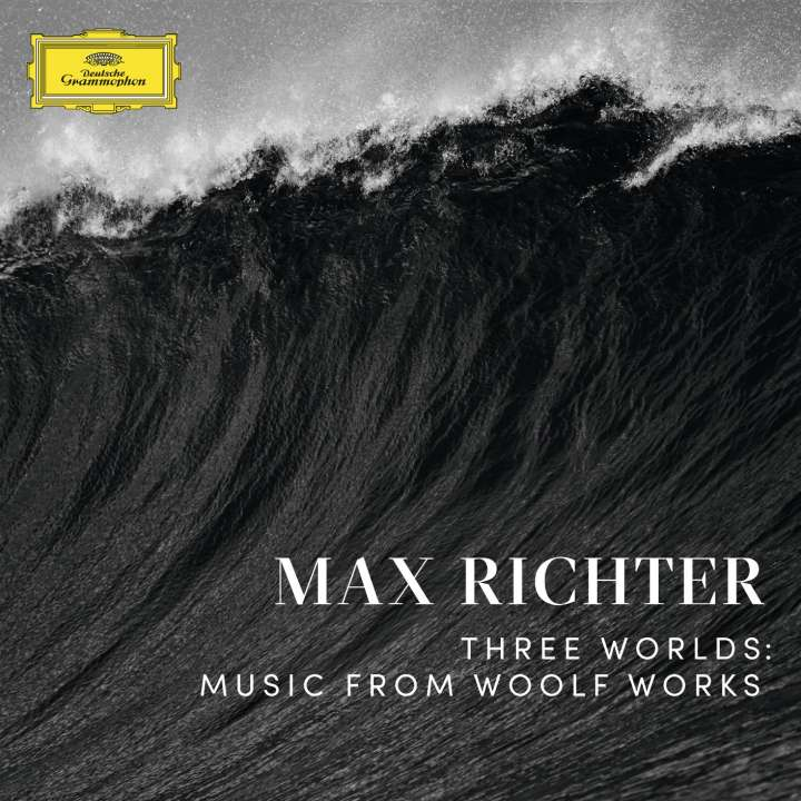 Hear Max Richter's Music inspired by Virginia Woolf featured image