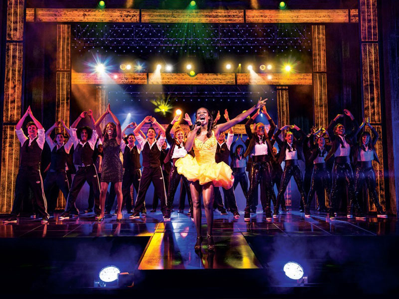 Win Tickets to The Bodyguard featured image