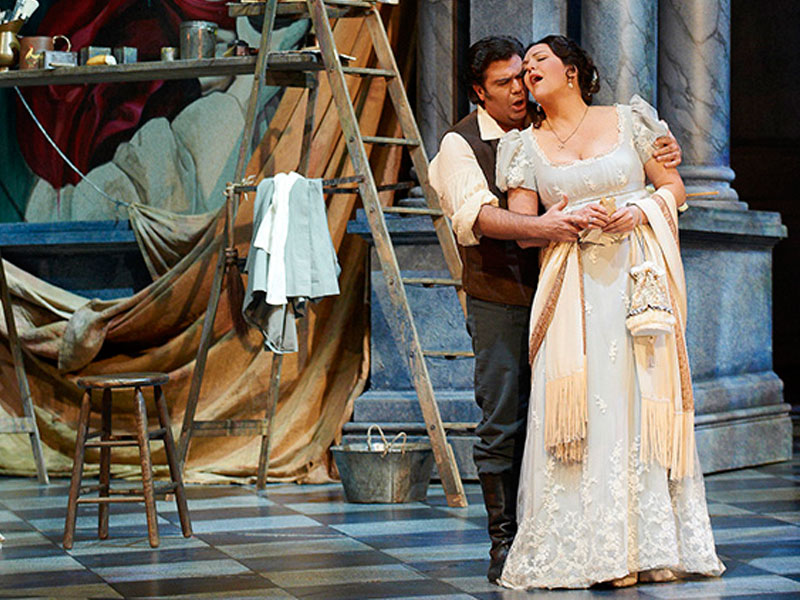 Win Tickets to The Canadian Opera Company! featured image