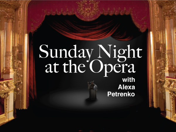 This Week on Sunday Night at The Opera – Cecilia Bartoli featured image