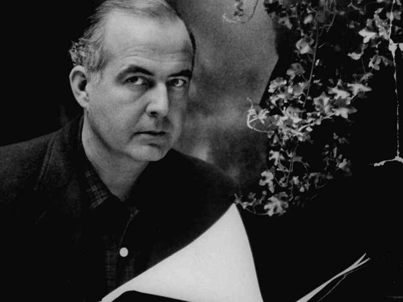 Happy Birthday Samuel Barber featured image