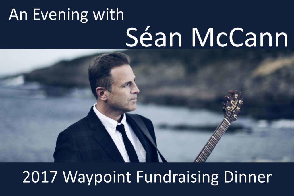 Waypoint Centre For Mental Health Care Is Having Their Annual Fundraising Dinner featured image