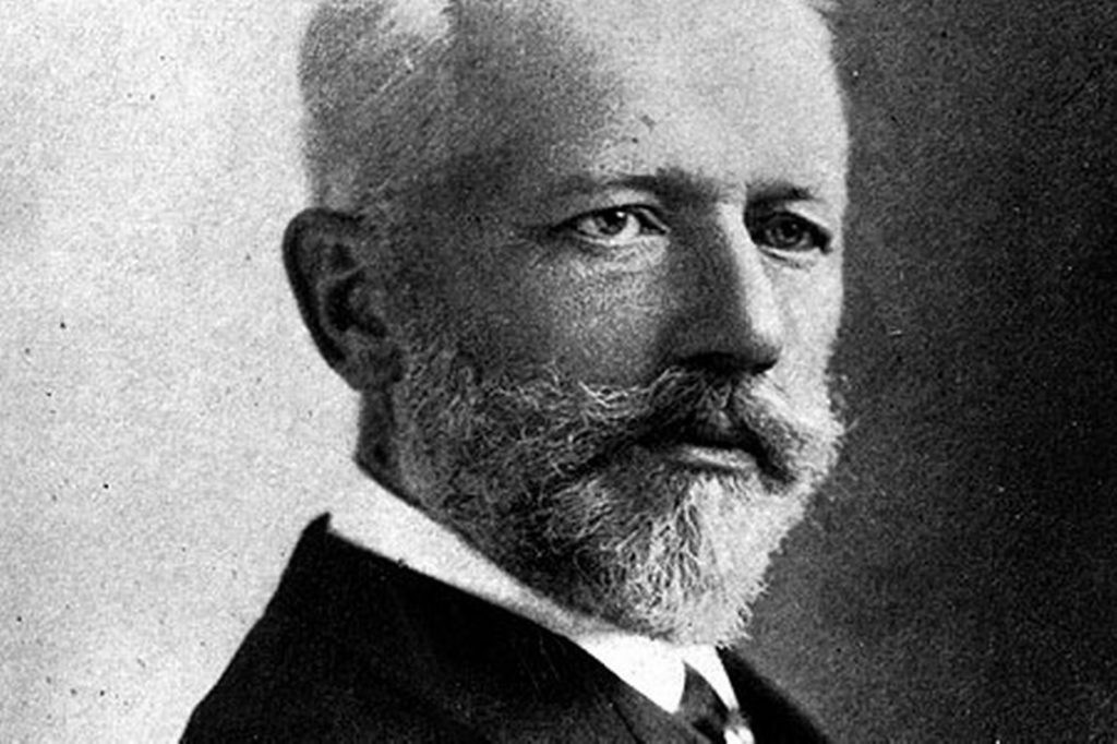 The New Classical FM Composer of the Week: Tchaikovsky featured image