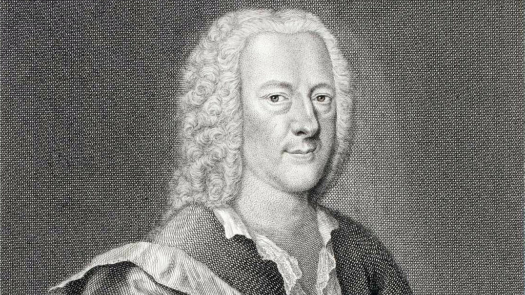 Happy Birthday Georg Philipp Telemann! featured image