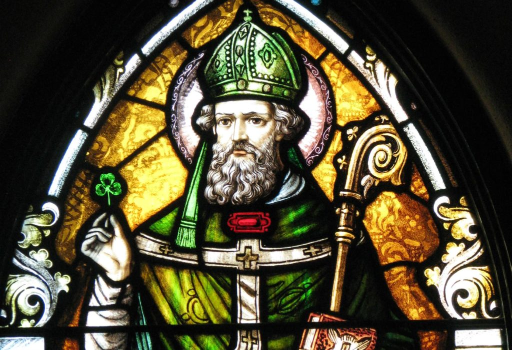 St. Patrick's Day on The New Classical FM! featured image