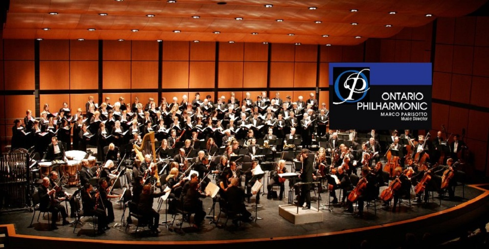 Ontario Philharmonic Is Having A Benefit Concert featured image