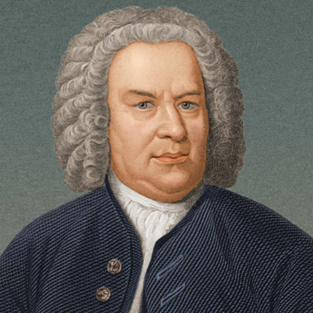 The New Classical FM's Composer of the Week: J.S.Bach featured image