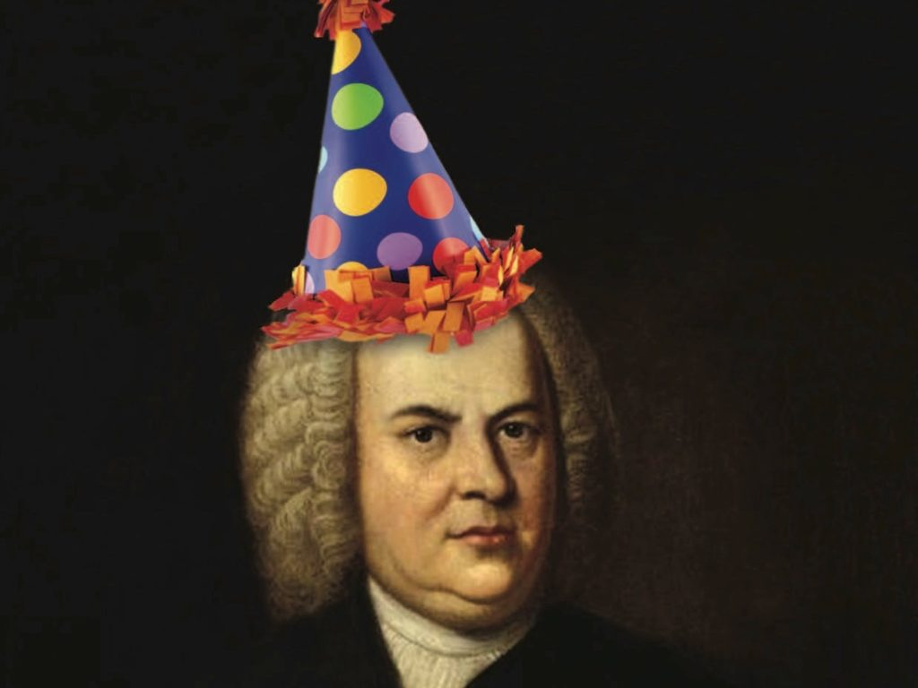 Celebrate Bach's Birthday with The New Classical FM! featured image