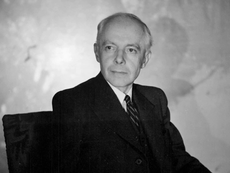 Happy Birthday Bela Bartok! featured image