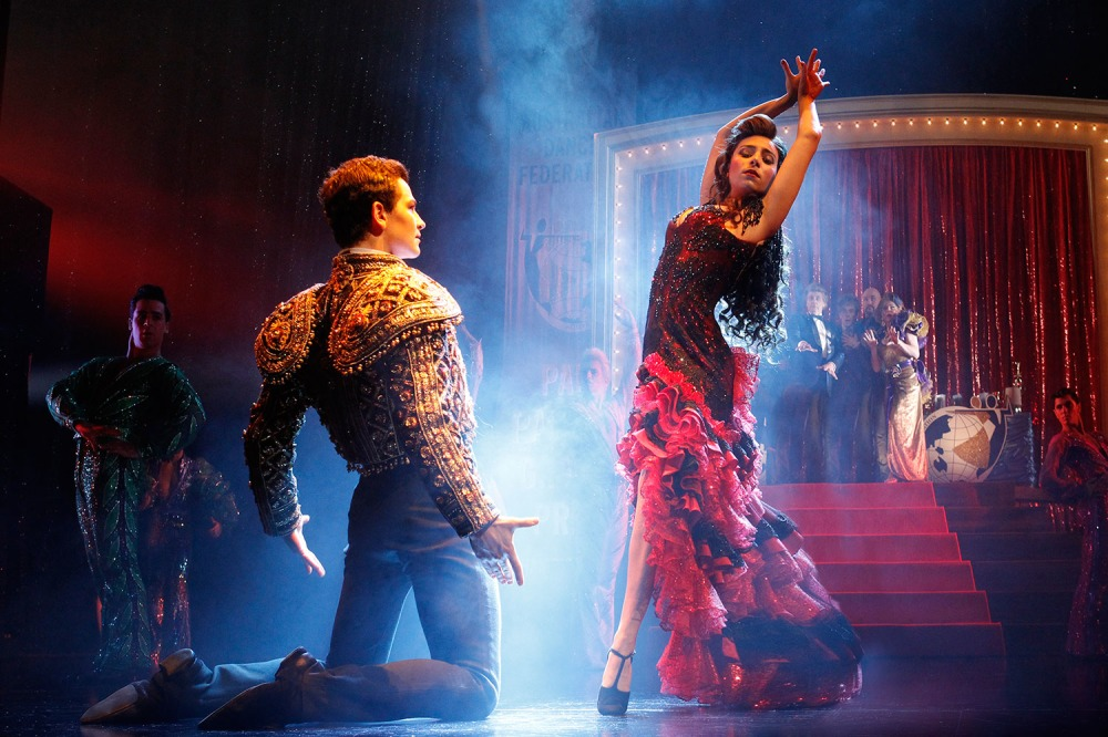 Win Tickets to Strictly Ballroom the Musical! featured image