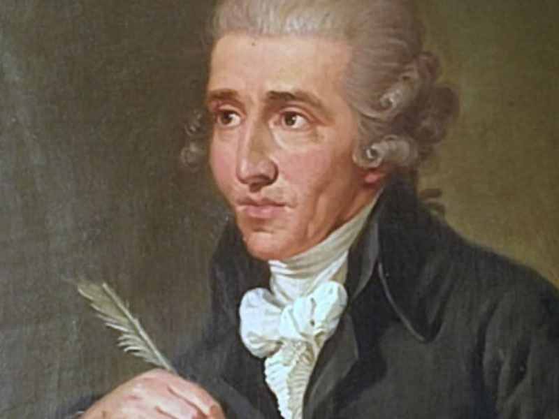 Happy Birthday Joseph Haydn! featured image