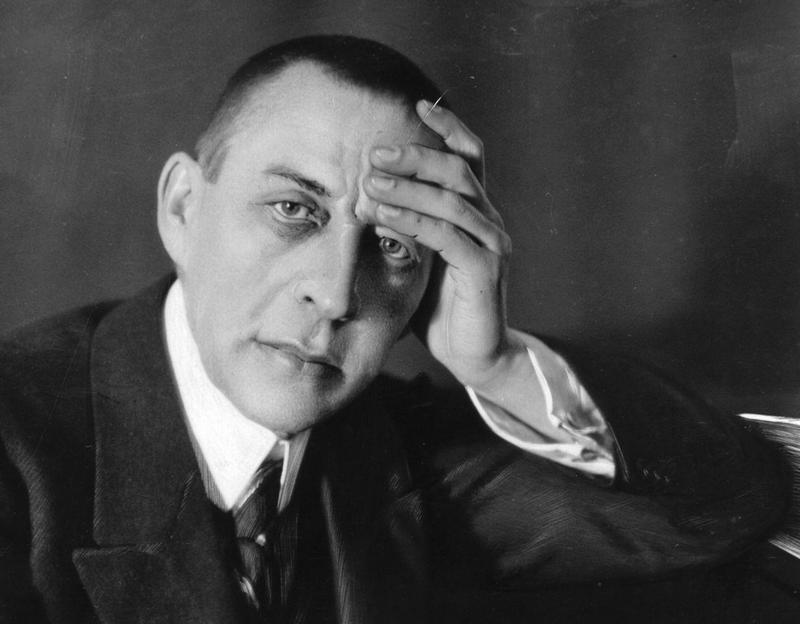 Happy Birthday Sergei Rachmaninov! featured image