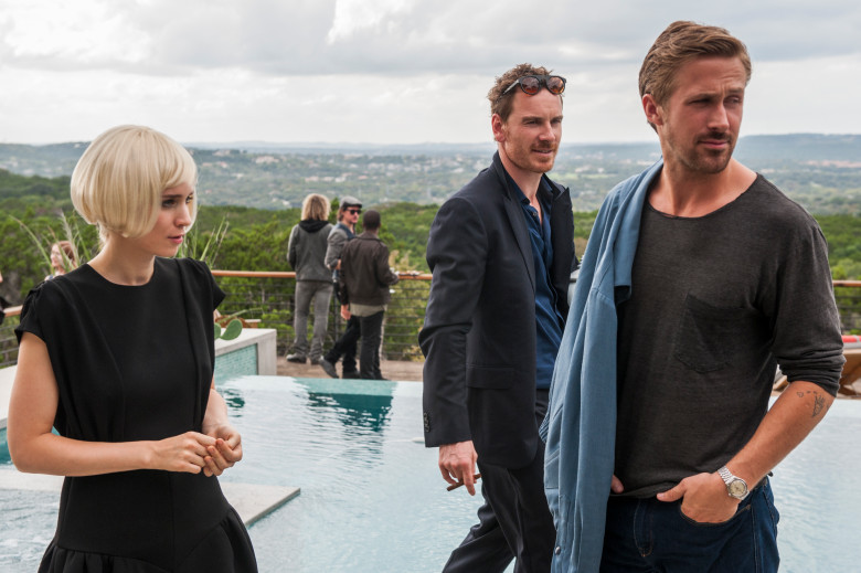 Song to Song, Film Review by Marc Glassman featured image