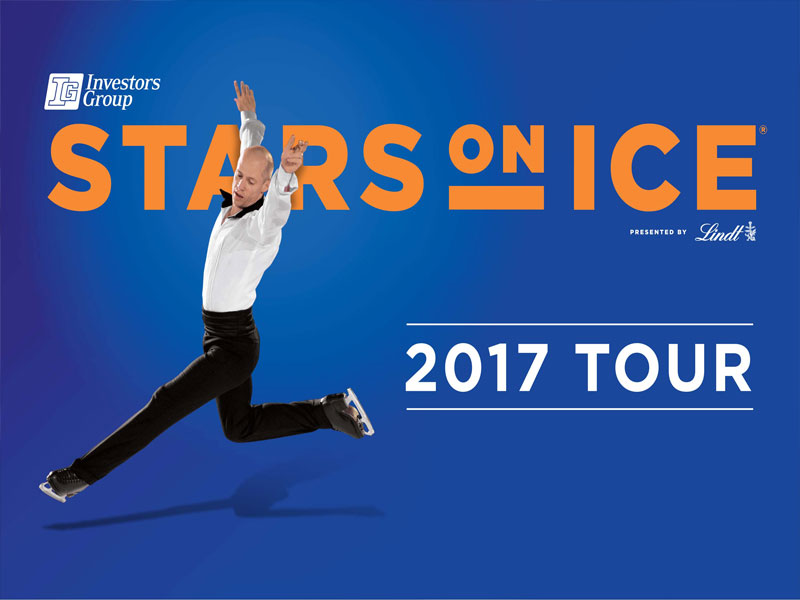 Stars On Ice Contest featured image