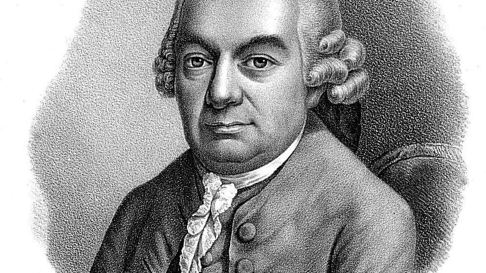 The New Classical FM's Composer of the Week: CPE BACH featured image