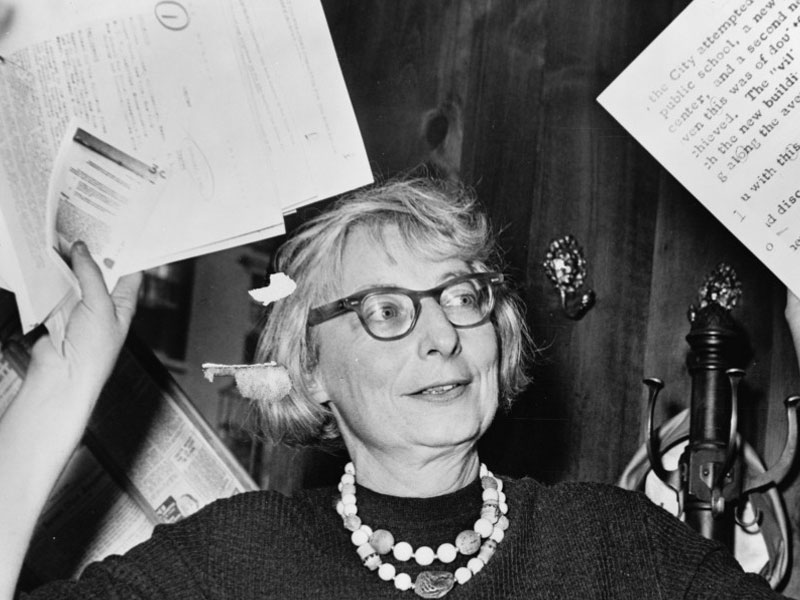 Citizen Jane: Battle for the City, Film Review by Marc Glassman featured image
