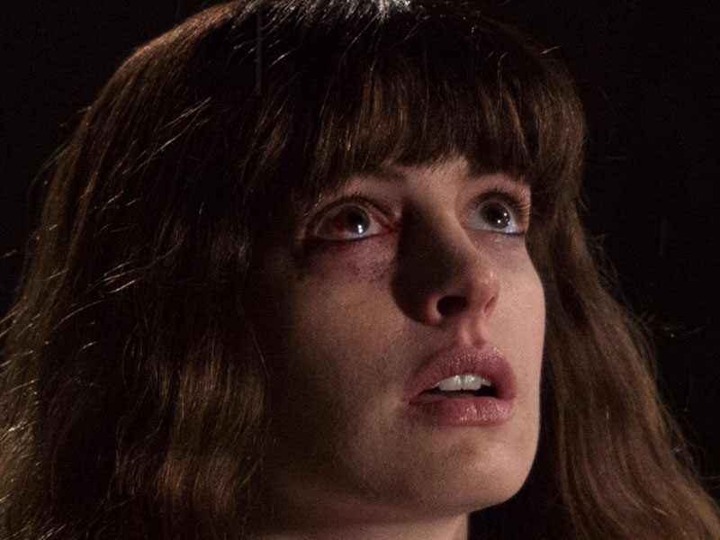 Colossal, Film Review by Marc Glassman featured image